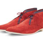 Calçado Desert Boots