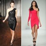 Vestidos para Formatura 2012