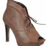Open Boots Ramarim 2012