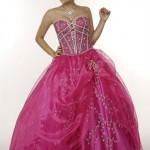 Vestidos para Debutantes 2012