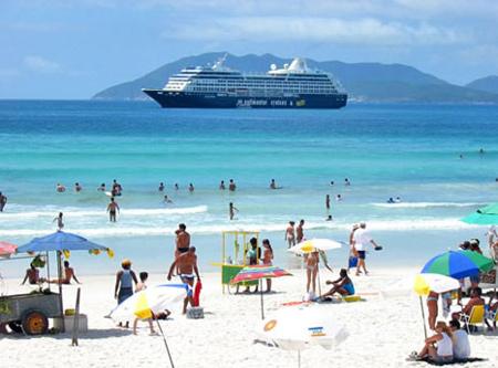 Hotéis e Pousadas em Cabo Frio