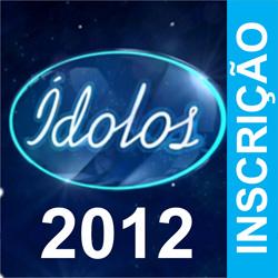 Ídolos 2012