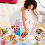 Decoração de Festa Infantil Simples – modelos