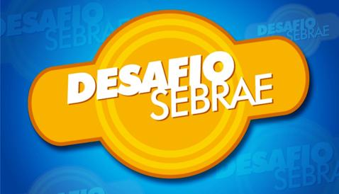 Desafio Sebrae 2012