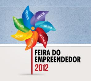 Feira do Empreendedor SC 2012