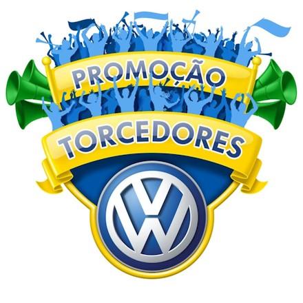 Promoção Torcedores Volkswagen