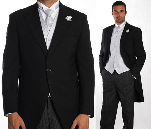 Roupas Masculinas Para Casamento Civil