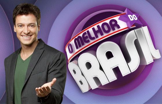 Te Quero de Volta O Melhor do Brasil