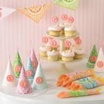 Decoração de Festa Infantil Simples