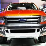 Novo Ford Ranger 2013