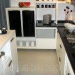 Cozinhas planejadas pequenas