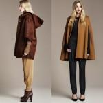 Tendências de Moda Outono Inverno 2012