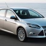 Focus Sedan 2012 – Modelos, fotos