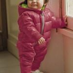 Roupas de inverno para bebê – modelos