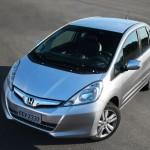 Honda Fit 2013 – Preços, fotos