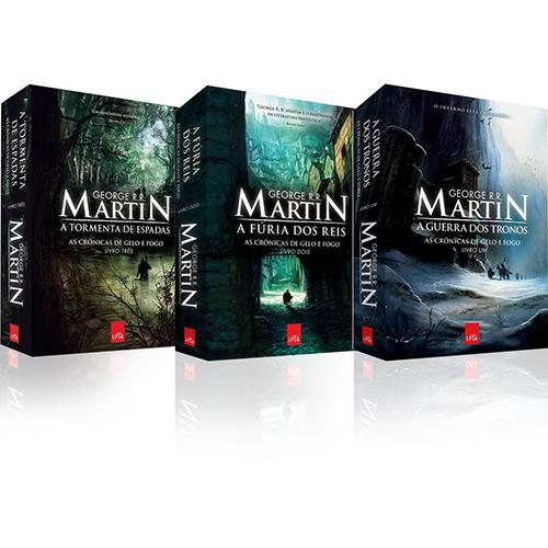 Kits de Livros