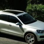 Volkswagen Touareg 2012 – fotos, preços