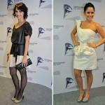 Moda para mulheres altas