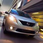 Nissan Tiida Sedan 2012 – fotos e Preços