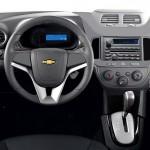 Chevrolet Spin 2012