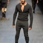 Moda de Inverno Masculino 2012
