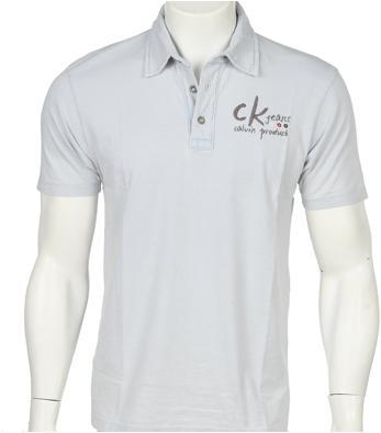 Camisetas da Calvin Klein