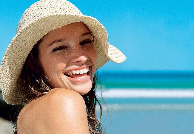Como Aliviar a Dor da Queimadura de Sol
