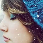 Maquiagem Inverno 2012