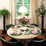 Mesa de Jantar para Casa Pequena