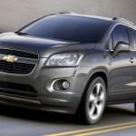 Novo Chevrolet Trax – Informações e Fotos