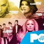 Pop Music Festival 2012 – Datas