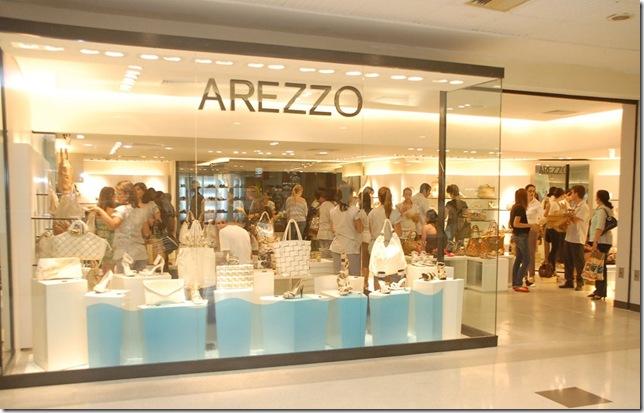 Programa de trainee Arezzo 2012