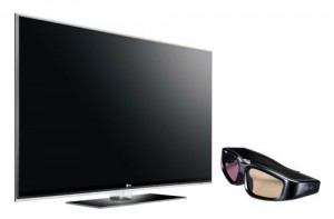 TVs LED 3D LG
