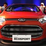 Novo Ford EcoSport – fotos, preços