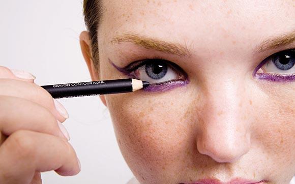 Maquiagem para Festa de 15 anos