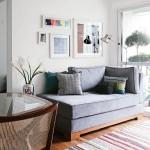 Sofas para Casas Pequenas