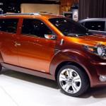 Novo Chevrolet Trax