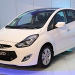 Novo Hyundai I20