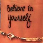Frases Para Tatuagens Femininas