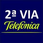 2 Via Telefônica – como tirar, site