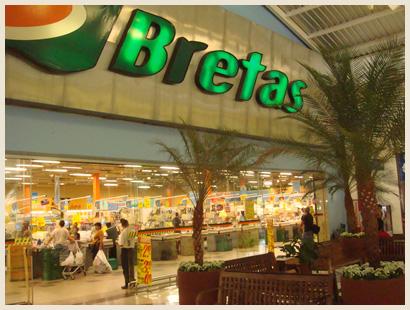 Bretas Supermercados