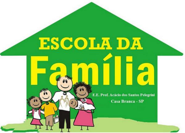Escola da Família 2012