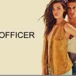 M Officer loja virtual – site, comprar online