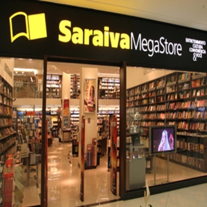 Ofertas Livraria Saraiva