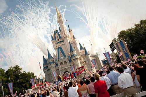 Pacotes Disney 2013 CVC