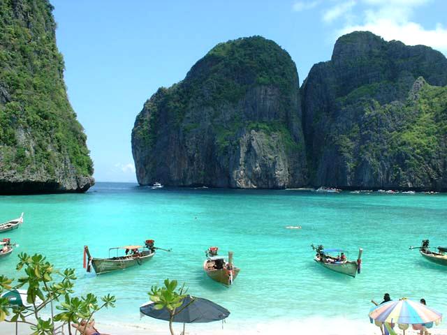 Pacotes de viagem para Tailândia
