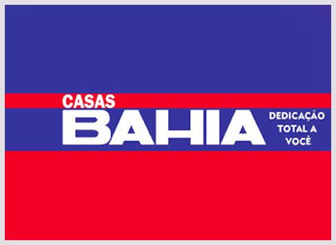Promoção de Celular Casas Bahia