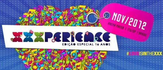 XXXperience 2012