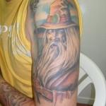 Tatuagens de Magos