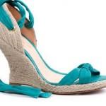 Calçados Femininos Verão 2013